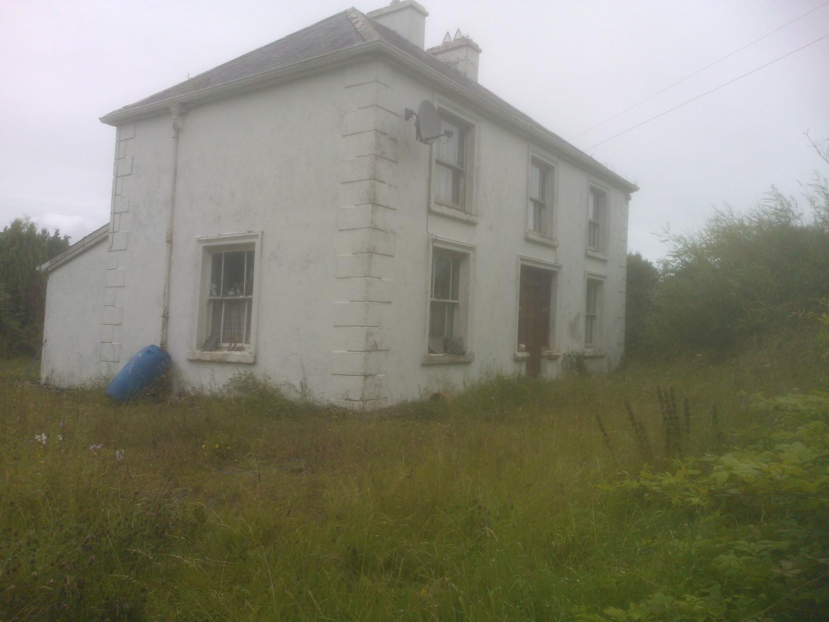 Farmhouse Douras